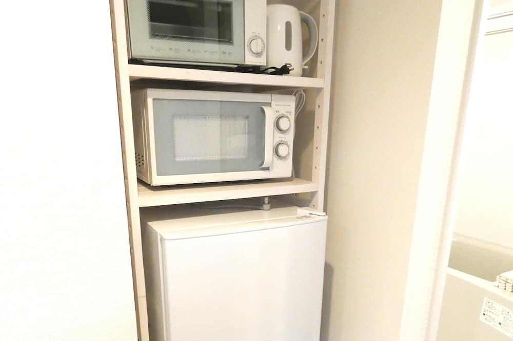 Studio - Microwave