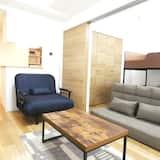 Estudio - Sala de estar