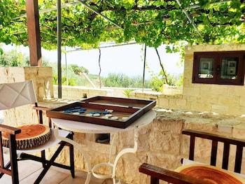 美維茲Traditional House Spectacular View Near Heraklion的相片