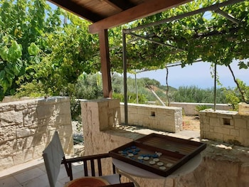 Fotografia do Traditional House Spectacular View Near Heraklion em Malevizi