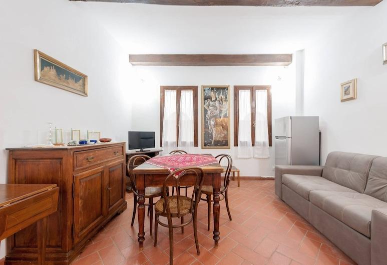 Servi Center Florentine Apartment - Tv - A/c Wi-fi, Флоренция, Гостиная