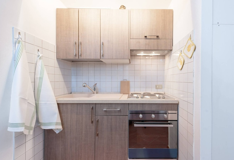 Servi Center Florentine Apartment - Tv - A/c Wi-fi, Florencia, Súkromná kuchyňa
