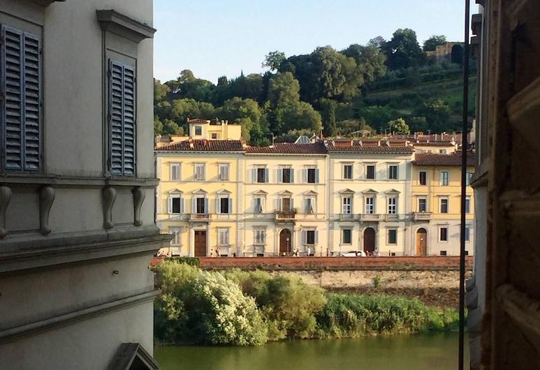 Volta Dei Tintori Apt River View S.croce Wi-fi Tv, Florence