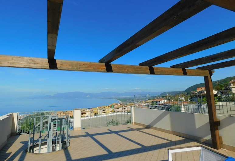 Casa Guven Napitia Hills Great Views, Pizzo, Balkon