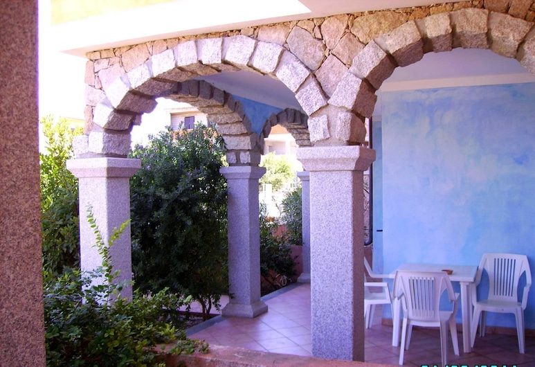 Your Vacation Home in Valledoria, Valledoria, Balcone