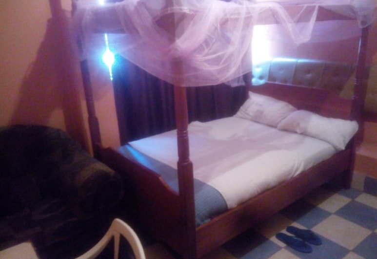 New Rwathia Guest House, Найроби