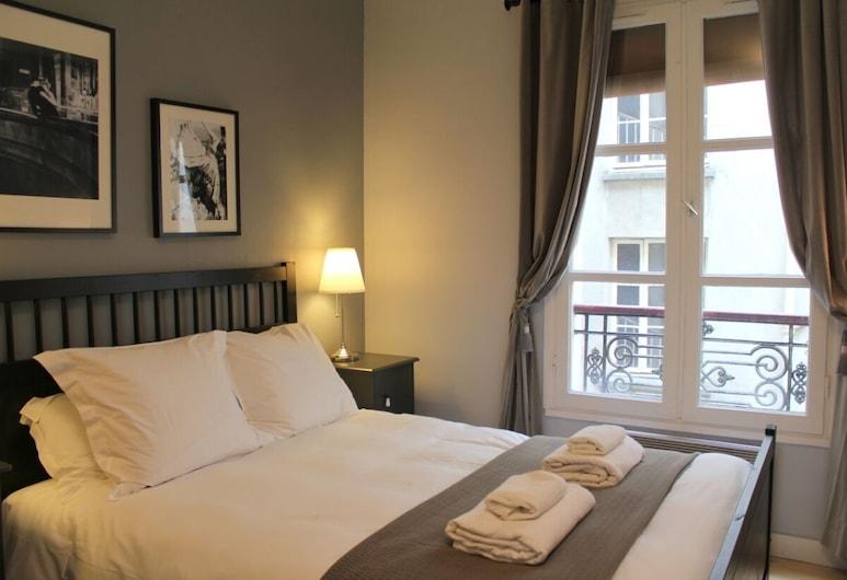 104320 - Appartement 4 Personnes à Paris, Париж, Апартаменти (2 Bedrooms), Номер