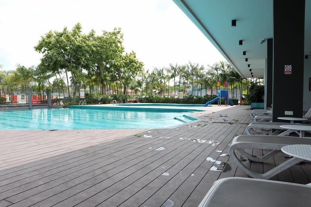 Desaru Beach Arcadia Villas