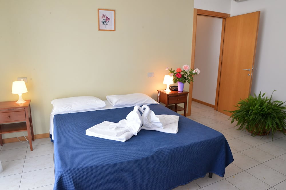 Two-room Apartment for 3 People With Kitchen and Private Bathroom