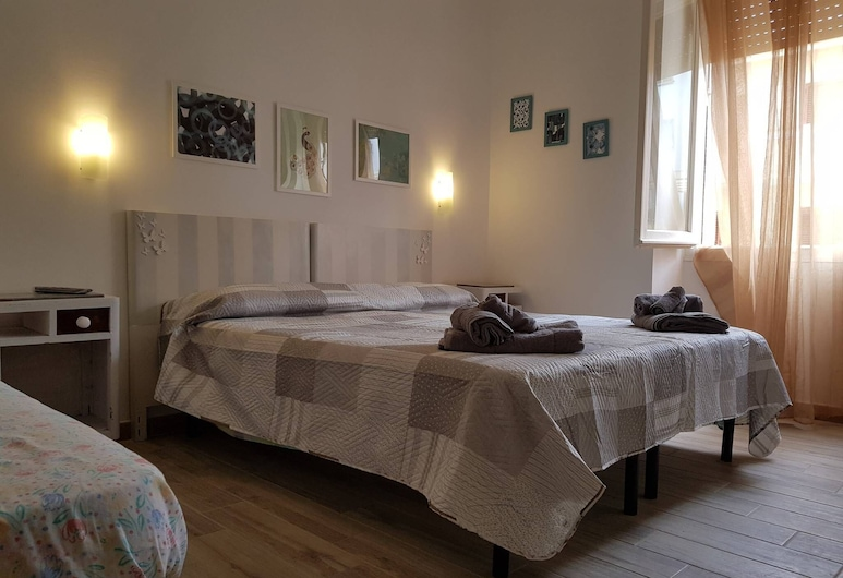Appartament Angy for 11 Person, Alghero, Phòng