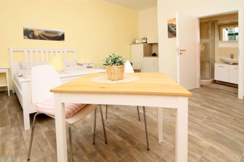 公寓, 1 間臥室, 庭園景觀 (Nr. 1) - 客房餐飲服務