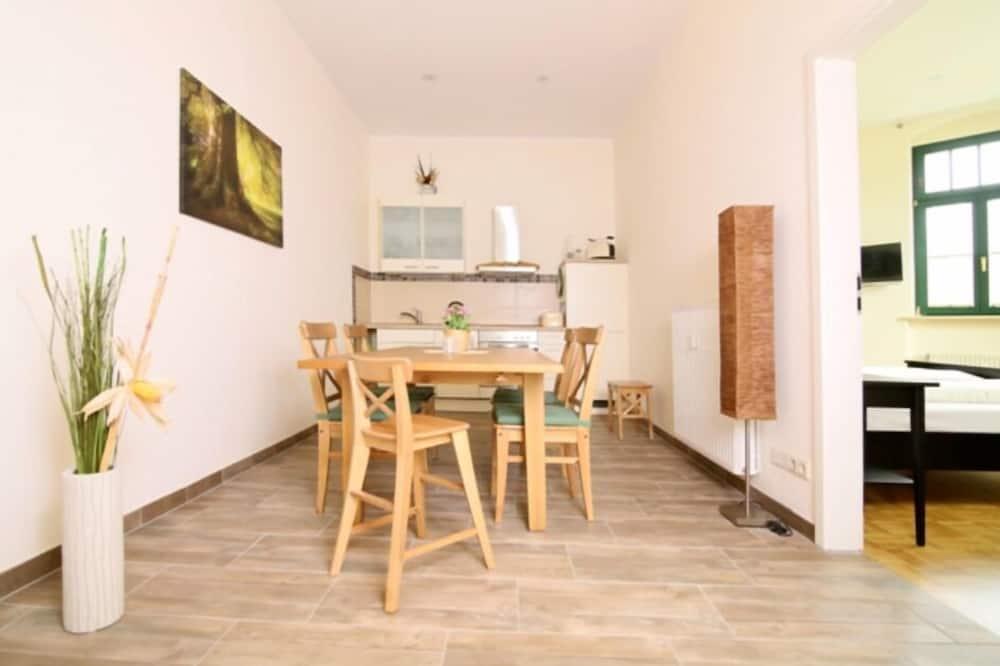 公寓, 2 間臥室 (Nr. 4) - 客房餐飲服務