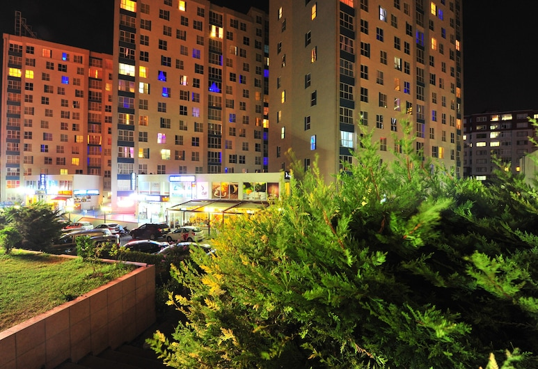 Tuyap A5 Suites, Стамбул