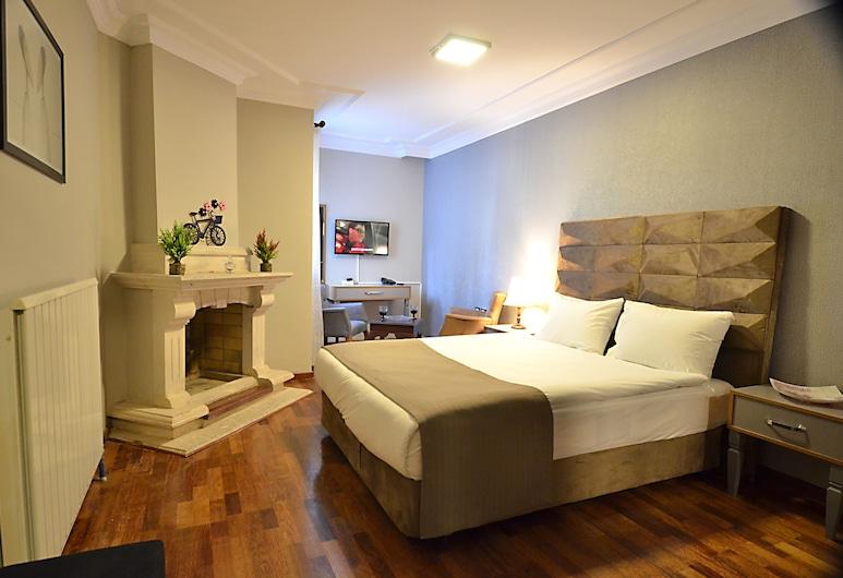Cadde 7 Otel, Ankara, Superior-Zimmer, Zimmer