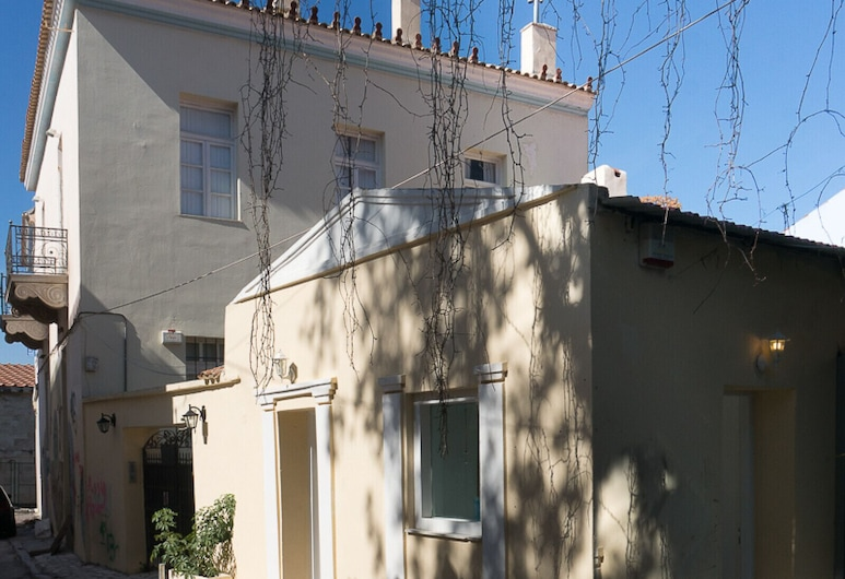 The Little Prince Athens Apartment Athens, أثينا