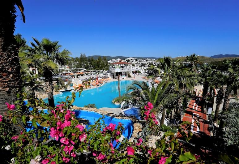 Phoenix Sun Hotel - All Inclusive, Bodrum, Açık Yüzme Havuzu