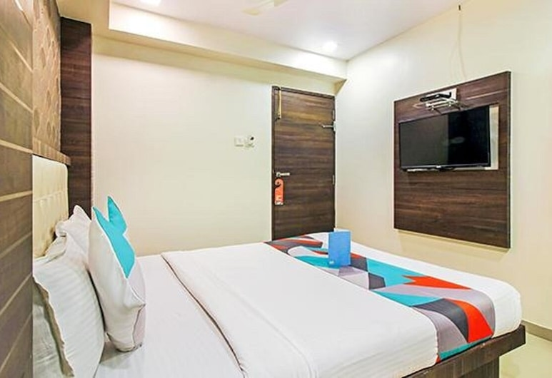 FabExpress Jogeshwari West, Mumbai, Deluxe Room, Guest Room