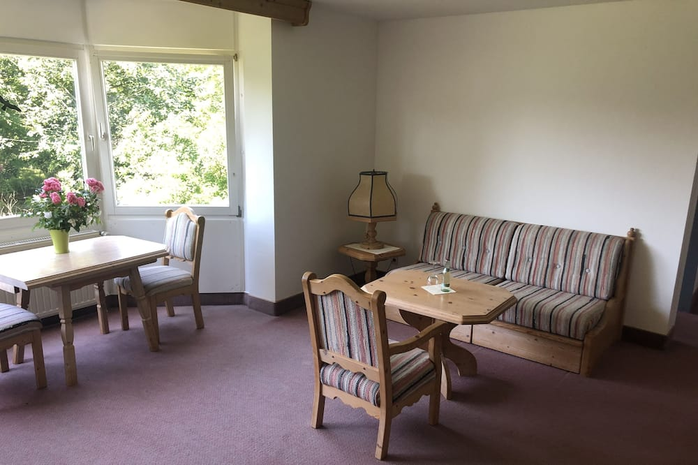 Superior suite - Obroci u sobi