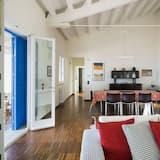 Villa, 4 Yatak Odası - Oturma Alanı