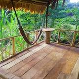 Domek wypoczynkowy - Pokój