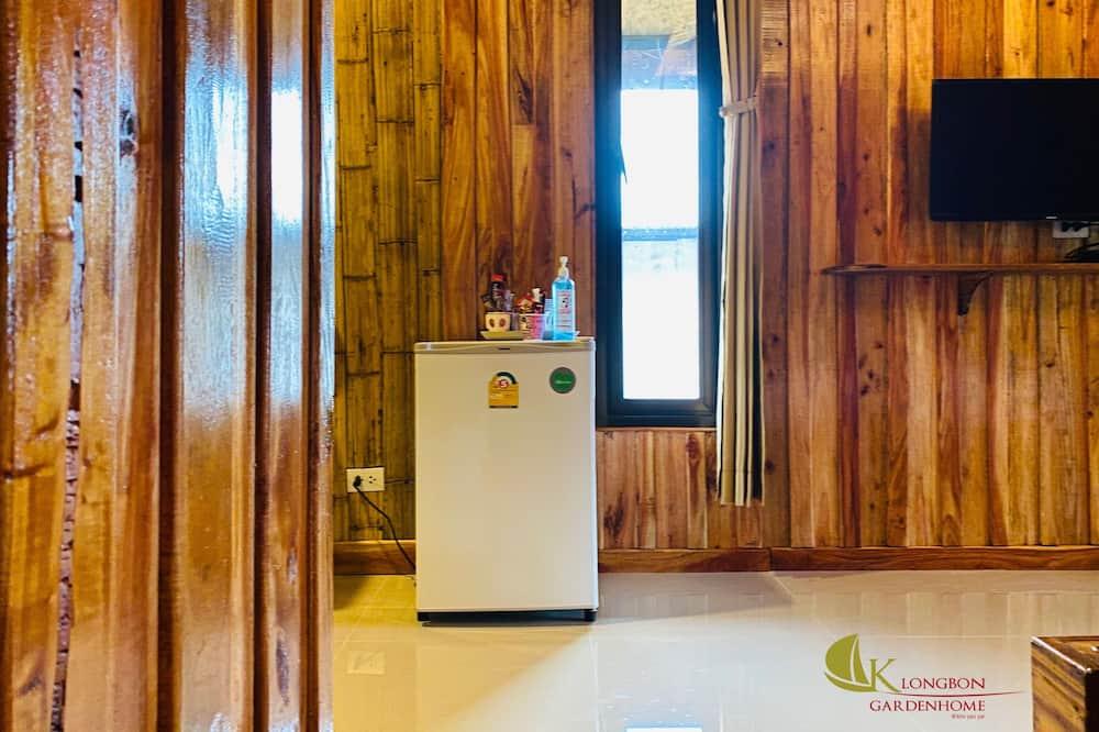 Superior szoba - Mini-hűtőszekrény