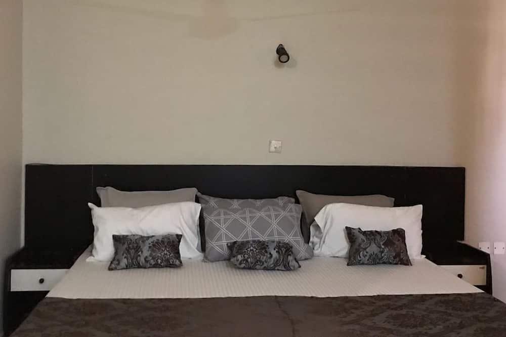 Apartmán, 3 spálne - Izba