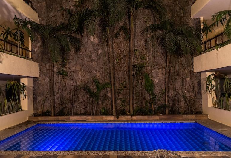 Hotel Kyrios, Boca del Rio, Fassaad