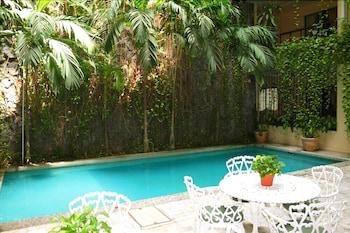 Foto di Hotel Kyrios a Boca del Rio