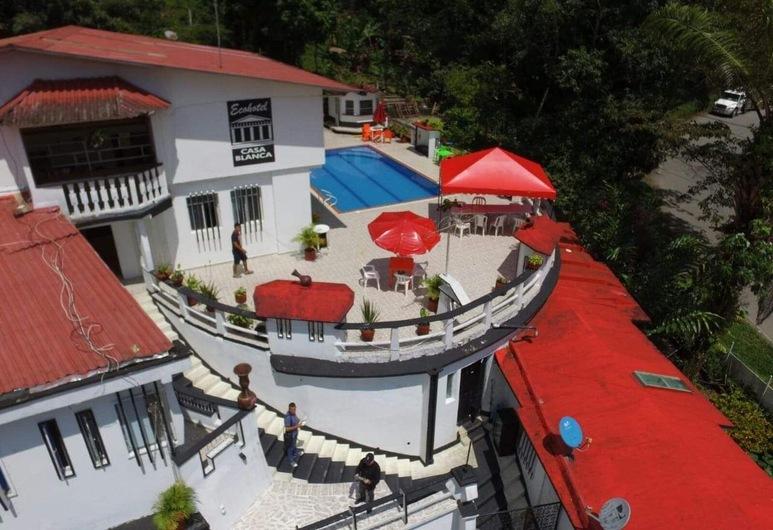 Ecohotel Casa Blanca, Villavicencio