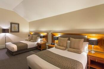 Fotografia do The Grand Hotel Launceston em Launceston