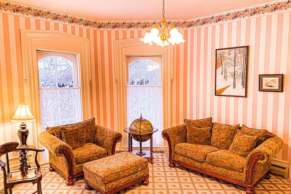 Grand-Zimmer - Wohnbereich