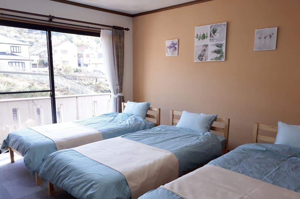 Quarto (Guest House Gairojyu 4A) - Quarto