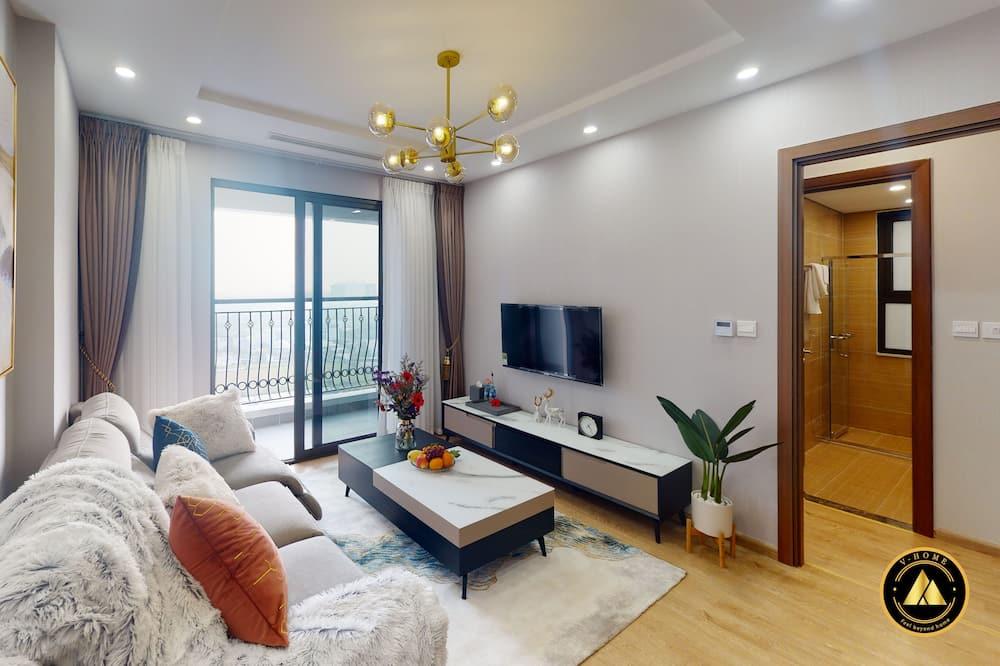 Apart Daire, 3 Yatak Odası - Öne Çıkan Resim