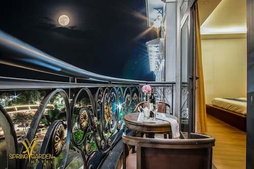 Book Spring Garden Hotel In Long Khanh Hotels Com