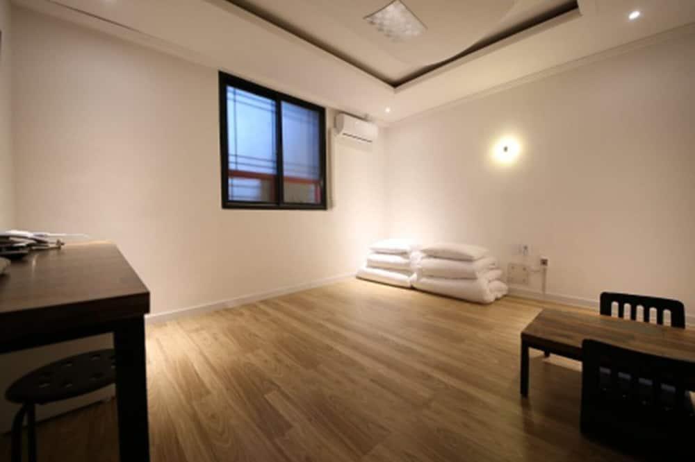 Kambarys (Ondol, 2 people) - Svečių kambarys