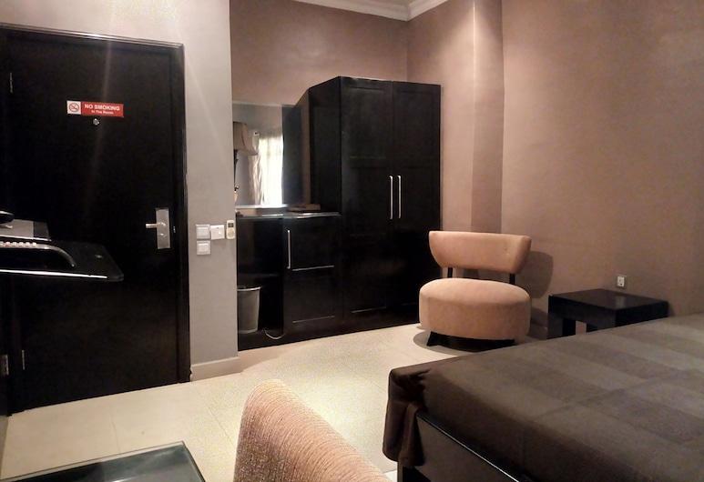 Allure Suites, Lagos, Luxusná izba, Hosťovská izba