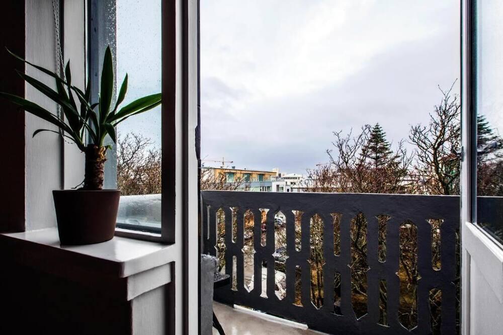 Appartement, 2 chambres (Top Floor) - Balcon
