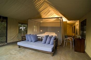 Slika: Honeyguide Tented Safari Camp-Khoka Moya ‒ Nacionalni park Kruger