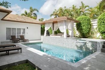 Bilde av Tamarind Villa Phuket i Rawai
