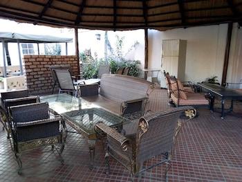 Picture of Aabiya Lodge in Ndola
