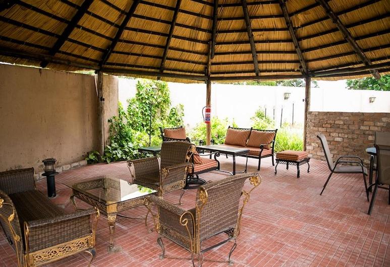Aabiya Lodge, Ndola, Miejsce do wypoczynku