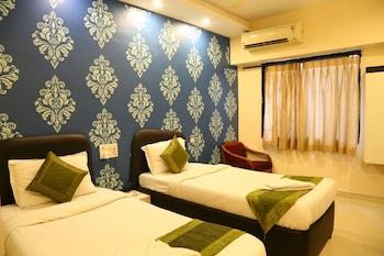 Fotografia do Hotel Sri Mayuri em Hyderabad