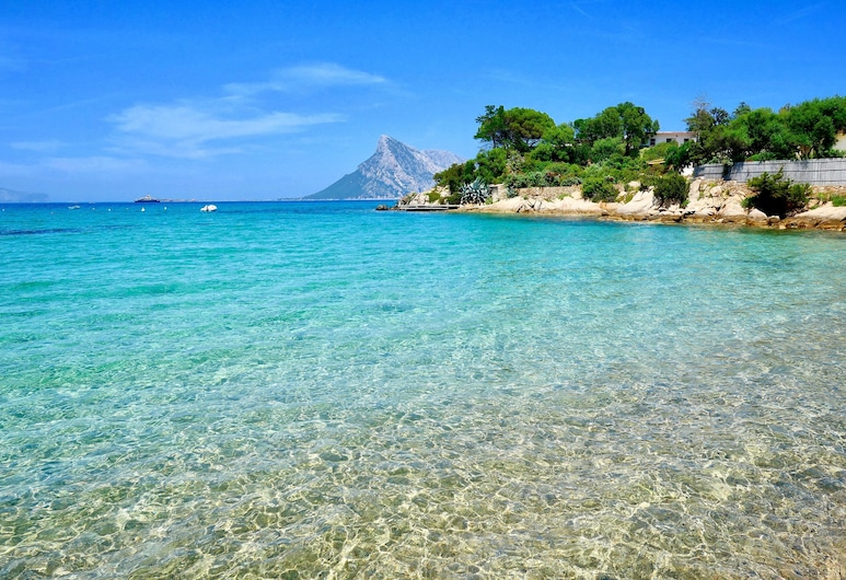 Ginepro & Co Nature Resort, San Vero Milis, Playa