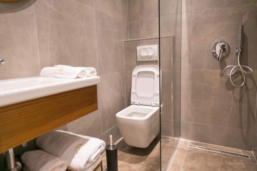 Chambre Familiale (Superior) - Salle de bain