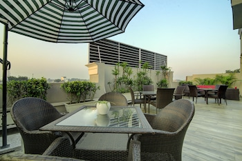 Enter your dates to get the Amritsar hotel deal