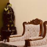 Avys G1 #Agra #India # Clean & Safe # 2min Radhasoami Temple # 3BHK Flat #City Center