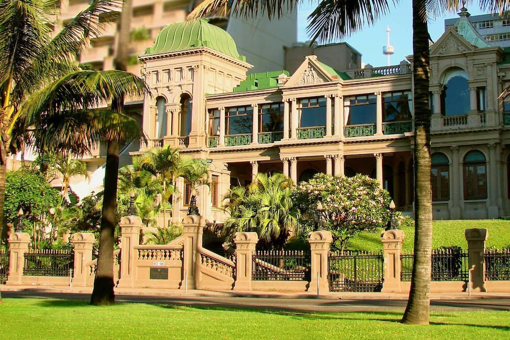 Durban Manor Hotel & Conference Centre