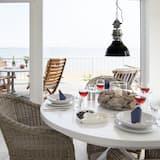 Ferienhaus Oceanhouse - Comida en la habitación