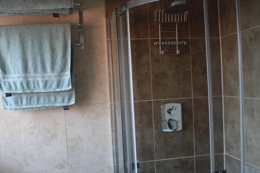 Phòng đôi, Có phòng tắm riêng - Phòng tắm