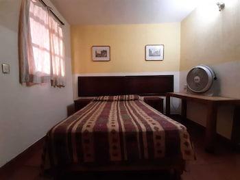 Foto Hotel San Agustin di Aguascalientes